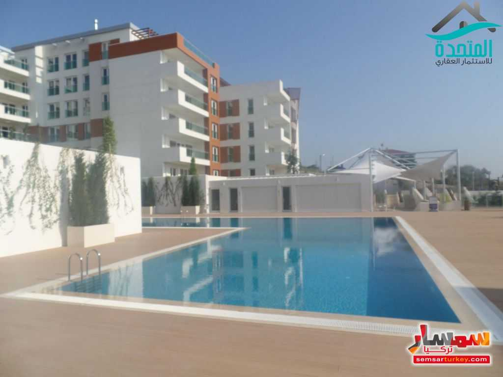 Photo 5 - Apartment 2 bedrooms 1 bath 68 sqm super lux For Sale Buyukgekmege Istanbul