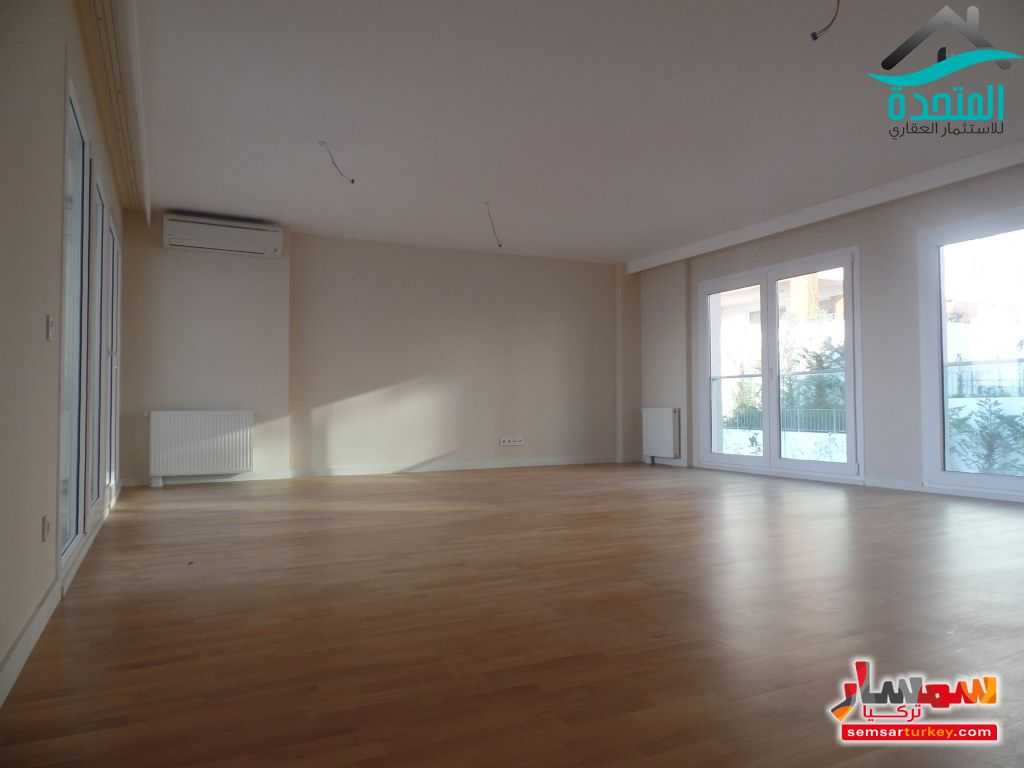 Photo 6 - Apartment 2 bedrooms 1 bath 68 sqm super lux For Sale Buyukgekmege Istanbul