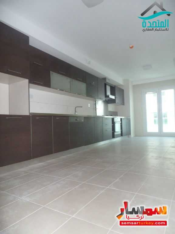 Photo 10 - Apartment 2 bedrooms 1 bath 68 sqm super lux For Sale Buyukgekmege Istanbul