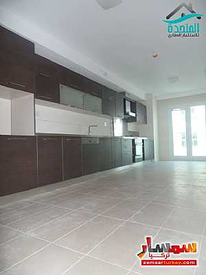 Apartment 2 bedrooms 1 bath 68 sqm super lux For Sale Buyukgekmege Istanbul - 10