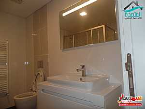 Apartment 2 bedrooms 1 bath 68 sqm super lux For Sale Buyukgekmege Istanbul - 11