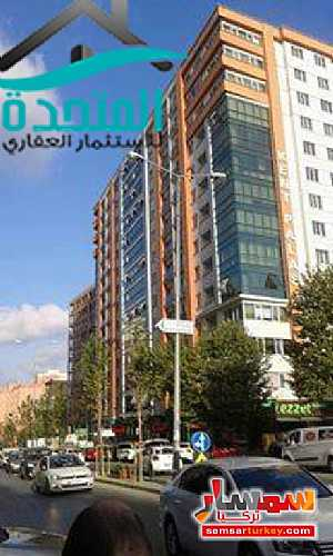 1 bedroom 1 bath 50 sqm For Sale Beylikduzu Istanbul - 2