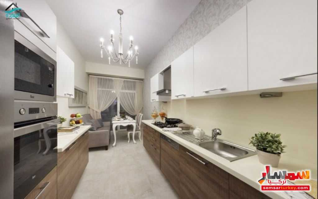 Photo 12 - Apartment 3 bedrooms 2 baths 173 sqm super lux For Sale Bashakshehir Istanbul