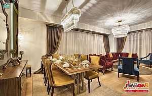 Apartment 3 bedrooms 2 baths 173 sqm super lux For Sale Bashakshehir Istanbul - 3