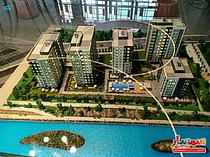 Apartment 1 bedroom 1 bath 47 sqm super lux