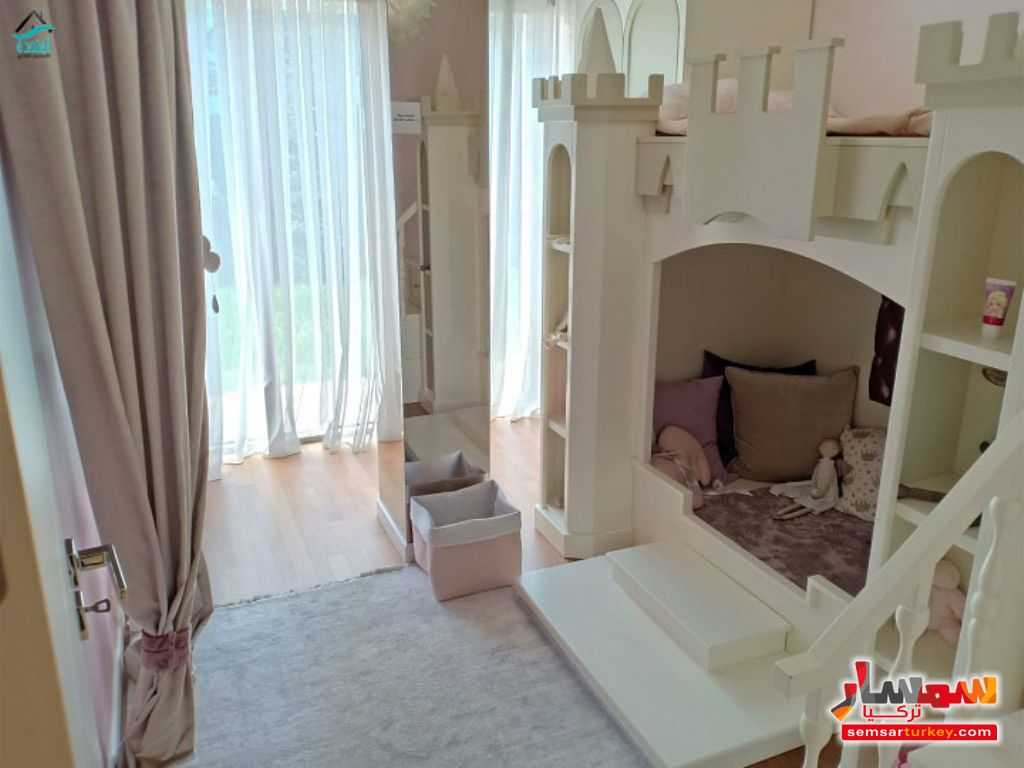 Photo 13 - Apartment 1 bedroom 1 bath 47 sqm super lux For Sale Kagithane Istanbul