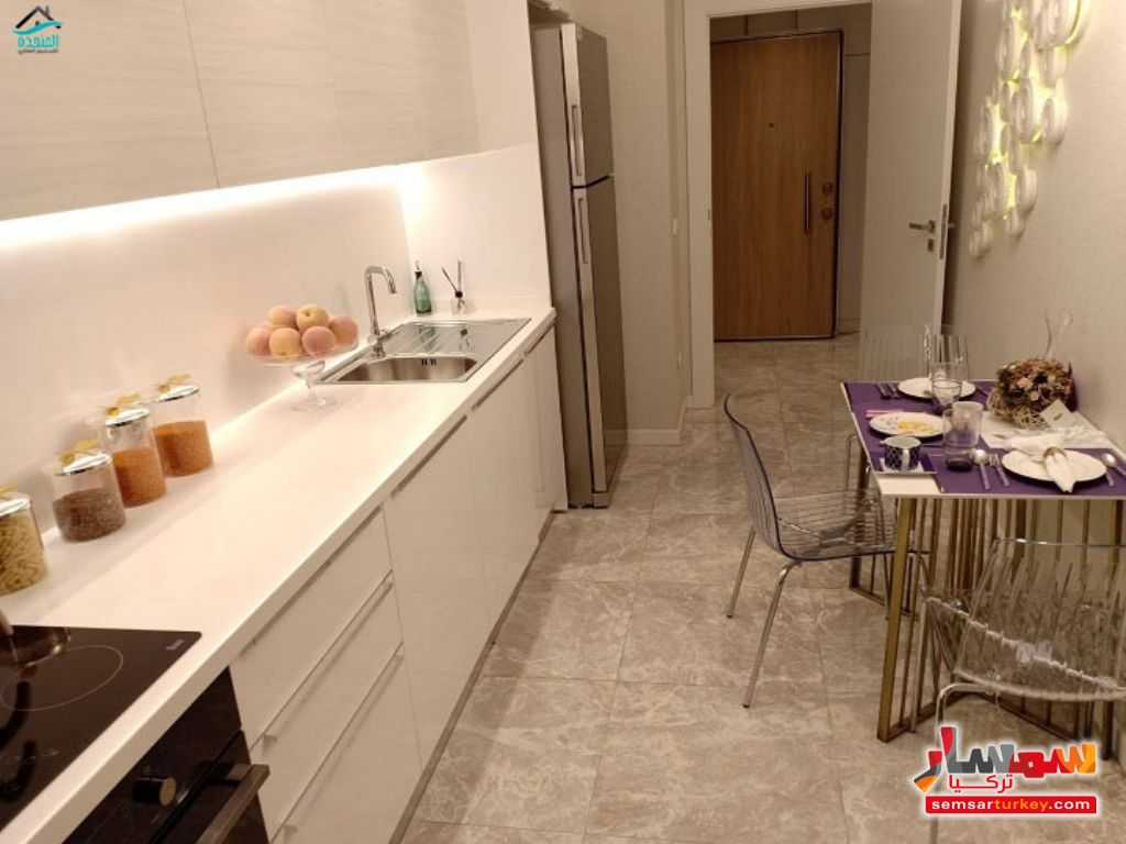 Photo 15 - Apartment 1 bedroom 1 bath 47 sqm super lux For Sale Kagithane Istanbul