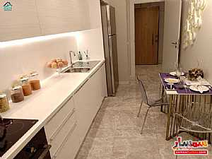 Apartment 1 bedroom 1 bath 47 sqm super lux For Sale Kagithane Istanbul - 15