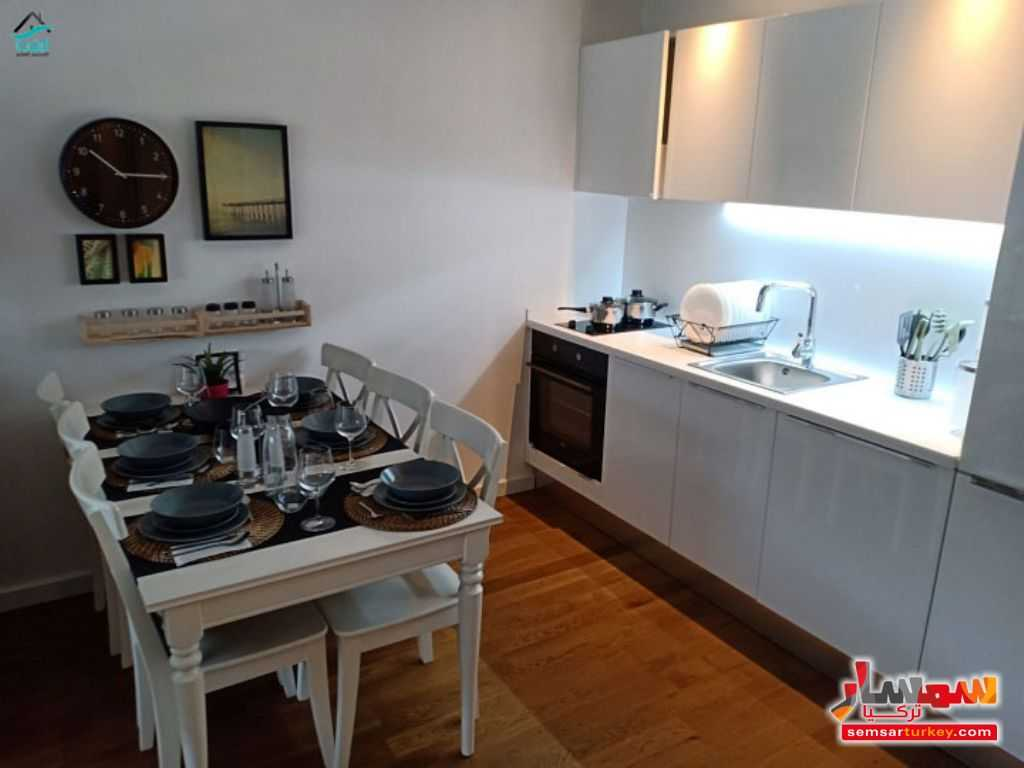 Photo 17 - Apartment 1 bedroom 1 bath 47 sqm super lux For Sale Kagithane Istanbul