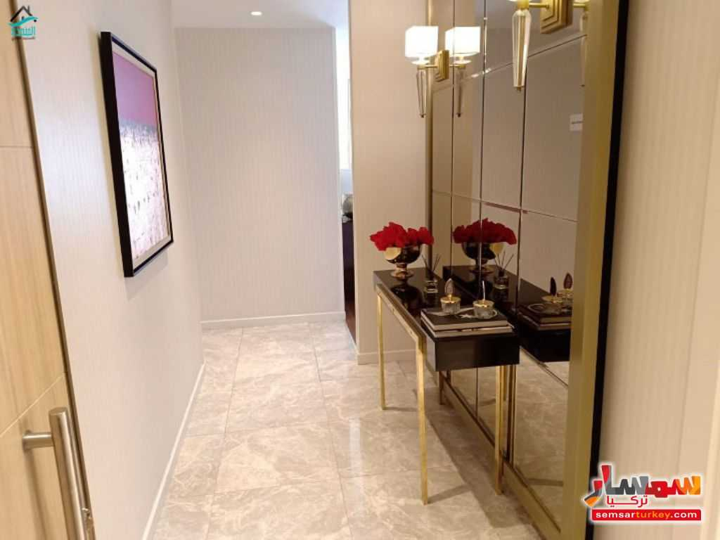 Photo 18 - Apartment 1 bedroom 1 bath 47 sqm super lux For Sale Kagithane Istanbul