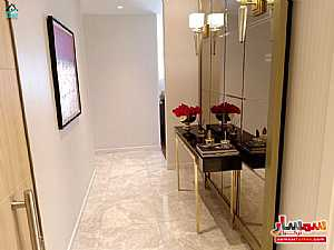 Apartment 1 bedroom 1 bath 47 sqm super lux For Sale Kagithane Istanbul - 18