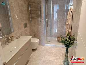 Apartment 1 bedroom 1 bath 47 sqm super lux For Sale Kagithane Istanbul - 20
