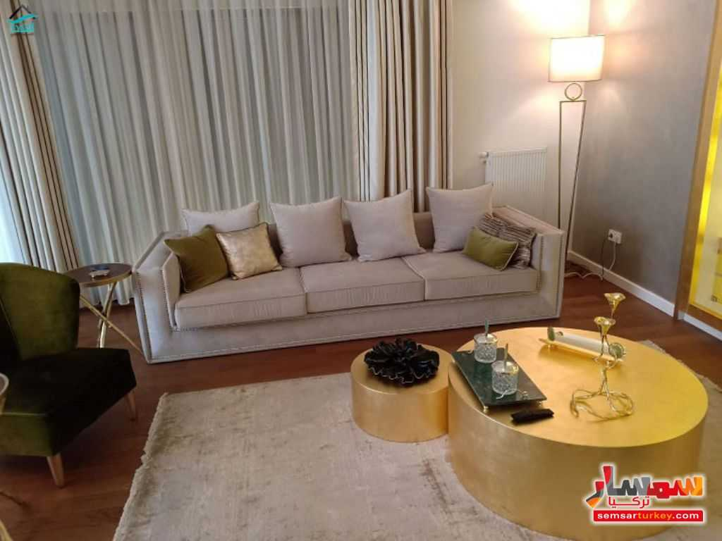 Photo 7 - Apartment 1 bedroom 1 bath 47 sqm super lux For Sale Kagithane Istanbul