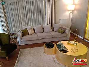 Apartment 1 bedroom 1 bath 47 sqm super lux For Sale Kagithane Istanbul - 7