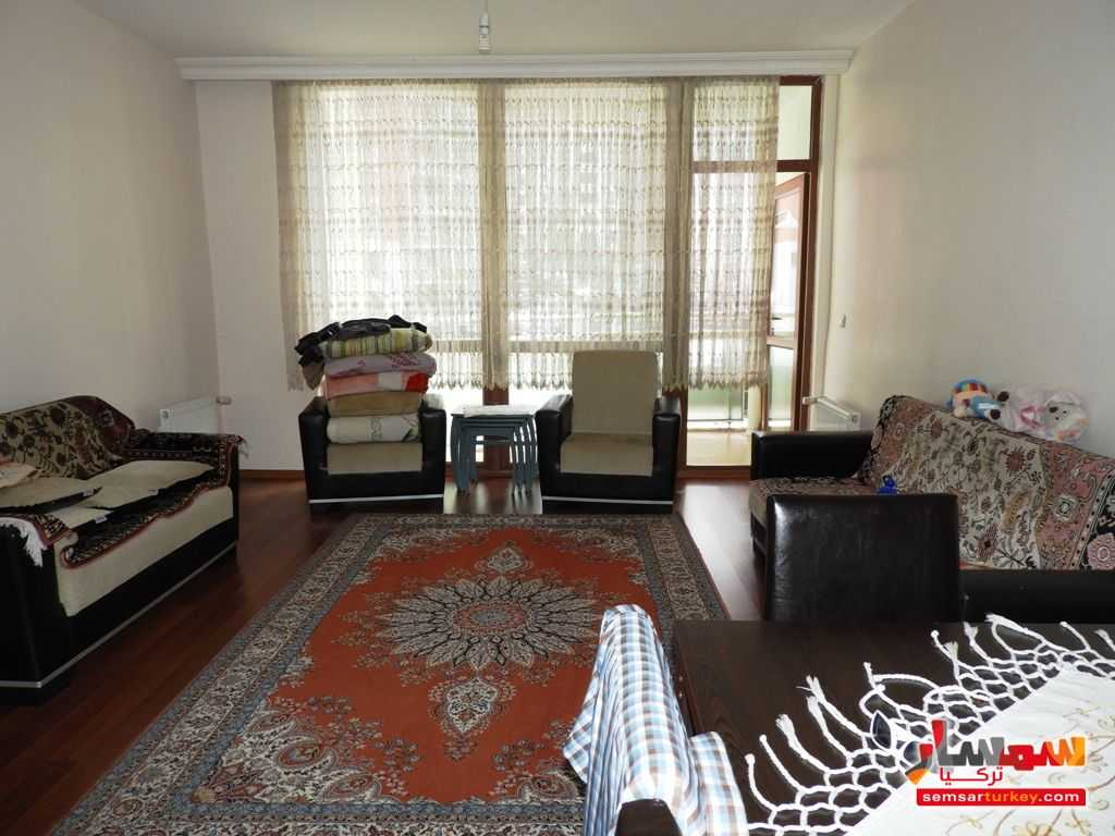 صورة 14 - 110 SQM 3 BEDROOMS 2 BATHES 1 SALLON ELAVATOR FOR SALE IN KUZEY ANKARA KEÇIOREN للبيع كاجيورن أنقرة