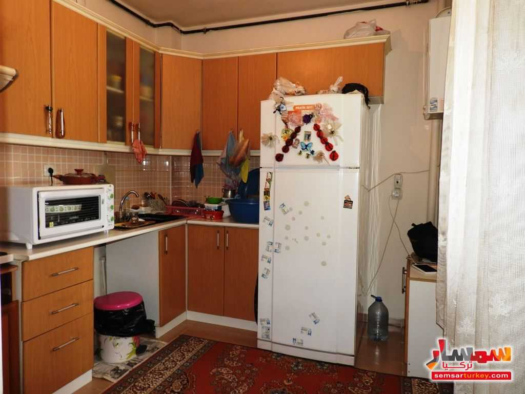 صورة 5 - 110 SQM 3 BEDROOMS 2 BATHES 1 SALLON ELAVATOR FOR SALE IN KUZEY ANKARA KEÇIOREN للبيع كاجيورن أنقرة