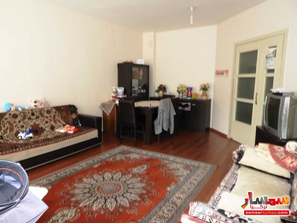 صورة 16 - 110 SQM 3 BEDROOMS 2 BATHES 1 SALLON ELAVATOR FOR SALE IN KUZEY ANKARA KEÇIOREN للبيع كاجيورن أنقرة