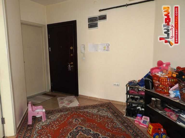 صورة 32 - 110 SQM 3 BEDROOMS 2 BATHES 1 SALLON ELAVATOR FOR SALE IN KUZEY ANKARA KEÇIOREN للبيع كاجيورن أنقرة