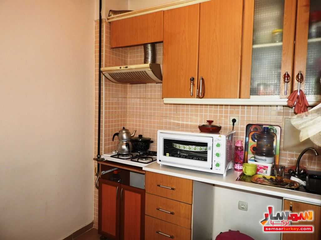 صورة 9 - 110 SQM 3 BEDROOMS 2 BATHES 1 SALLON ELAVATOR FOR SALE IN KUZEY ANKARA KEÇIOREN للبيع كاجيورن أنقرة