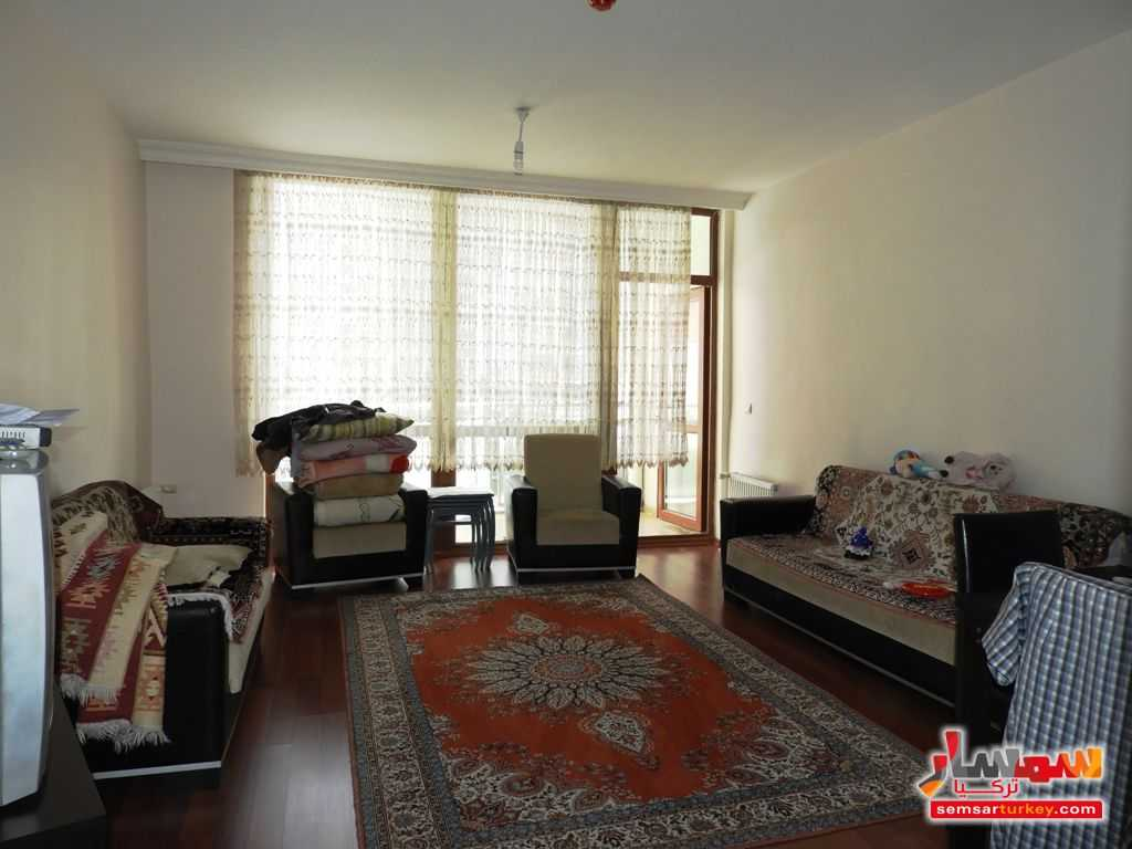 صورة 11 - 110 SQM 3 BEDROOMS 2 BATHES 1 SALLON ELAVATOR FOR SALE IN KUZEY ANKARA KEÇIOREN للبيع كاجيورن أنقرة