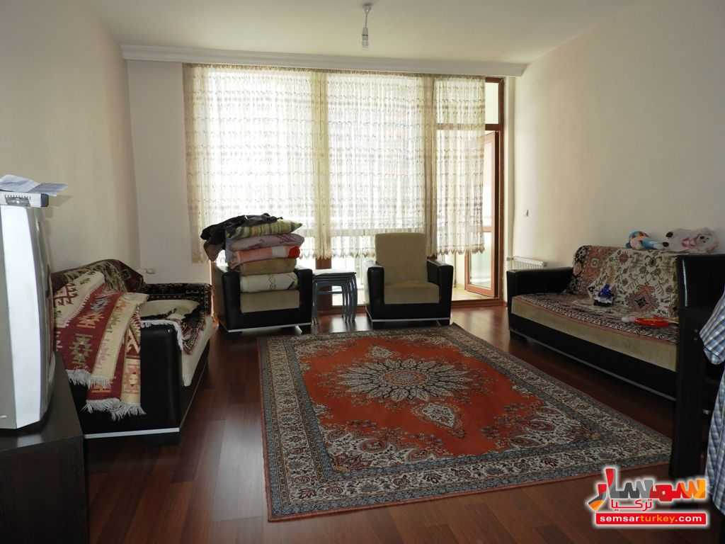 صورة 13 - 110 SQM 3 BEDROOMS 2 BATHES 1 SALLON ELAVATOR FOR SALE IN KUZEY ANKARA KEÇIOREN للبيع كاجيورن أنقرة