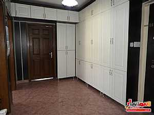 115 SQM APARTMENT FOR SALE IN THE CENTER NEAR EVERYTHING THAT YOU NEED للبيع بورصاكلار أنقرة - 11