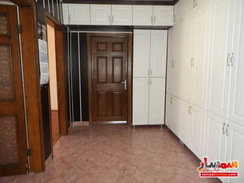 صورة 12 - 115 SQM APARTMENT FOR SALE IN THE CENTER NEAR EVERYTHING THAT YOU NEED للبيع بورصاكلار أنقرة