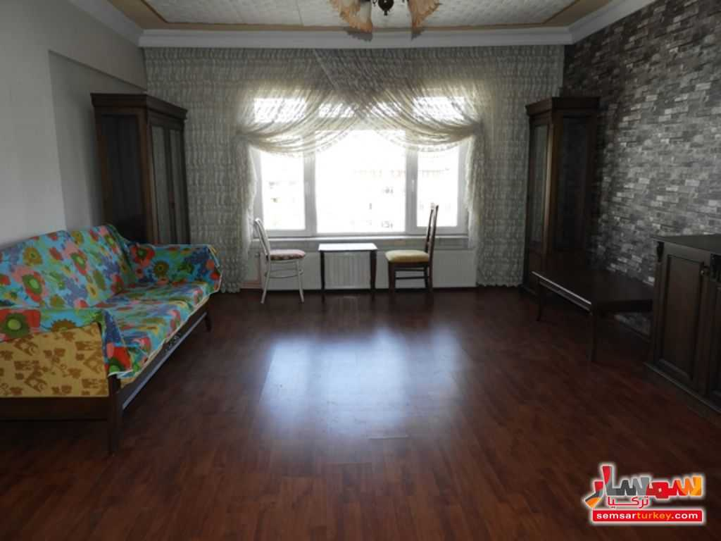 صورة 2 - 115 SQM APARTMENT FOR SALE IN THE CENTER NEAR EVERYTHING THAT YOU NEED للبيع بورصاكلار أنقرة