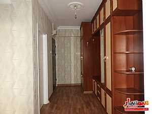 125 SQM 3 BEDROOMS 1 SALLON APARTMENT IN THE CENTER OF AREA FOR SALE IN ANKARA-PURSAKLAR للبيع بورصاكلار أنقرة - 12