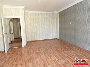 125 SQM 3 BEDROOMS 1 SALLON APARTMENT IN THE CENTER OF AREA FOR SALE IN ANKARA-PURSAKLAR للبيع بورصاكلار أنقرة - 14