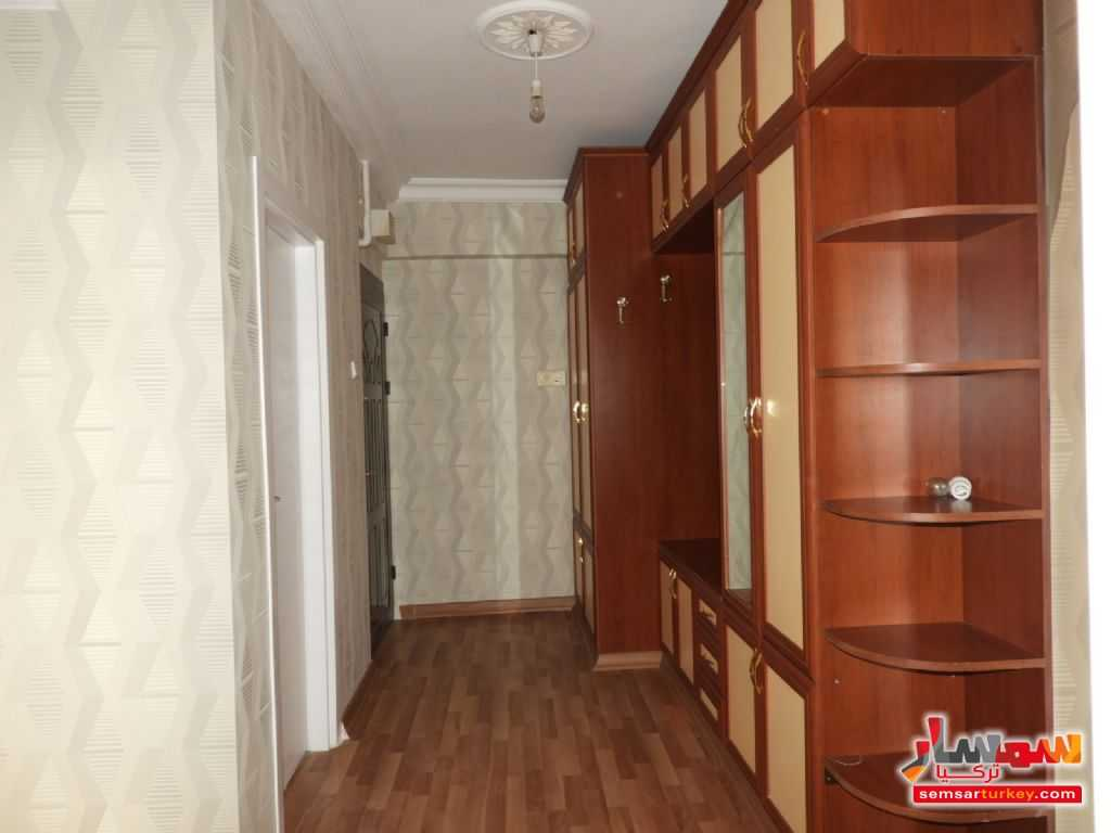 صورة 13 - 125 SQM 3 BEDROOMS 1 SALLON APARTMENT IN THE CENTER OF AREA FOR SALE IN ANKARA-PURSAKLAR للبيع بورصاكلار أنقرة