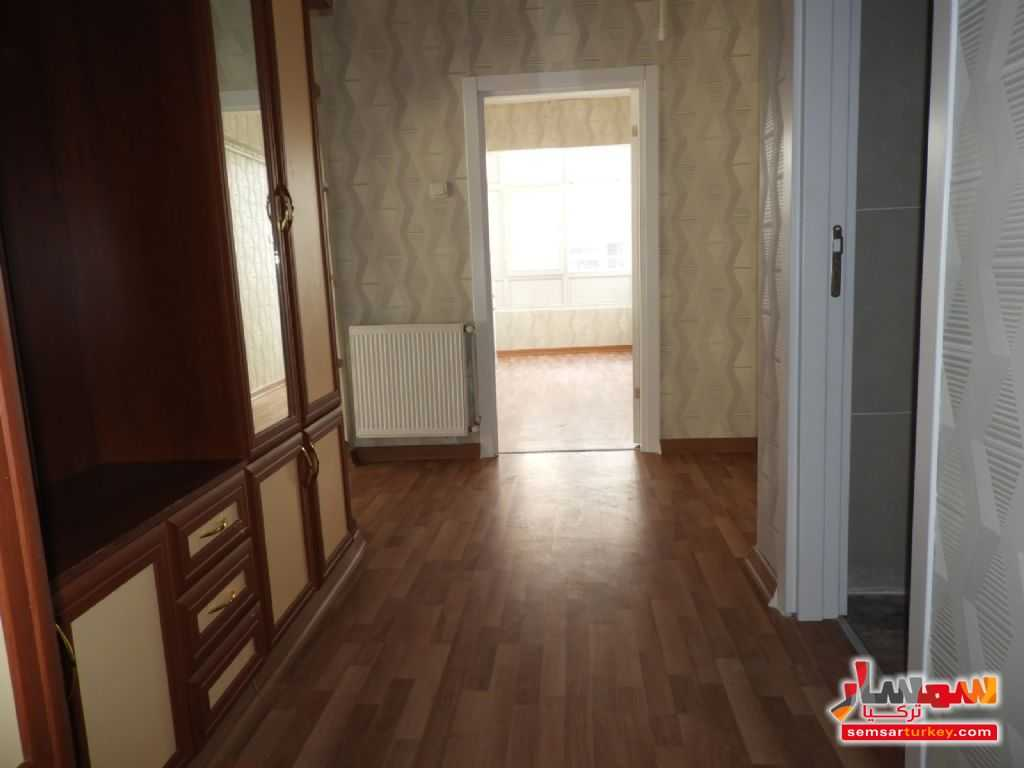صورة 29 - 125 SQM 3 BEDROOMS 1 SALLON APARTMENT IN THE CENTER OF AREA FOR SALE IN ANKARA-PURSAKLAR للبيع بورصاكلار أنقرة