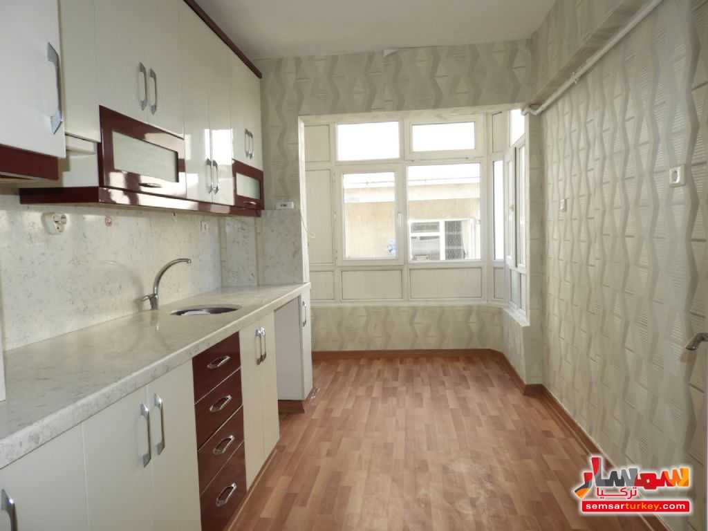 صورة 32 - 125 SQM 3 BEDROOMS 1 SALLON APARTMENT IN THE CENTER OF AREA FOR SALE IN ANKARA-PURSAKLAR للبيع بورصاكلار أنقرة