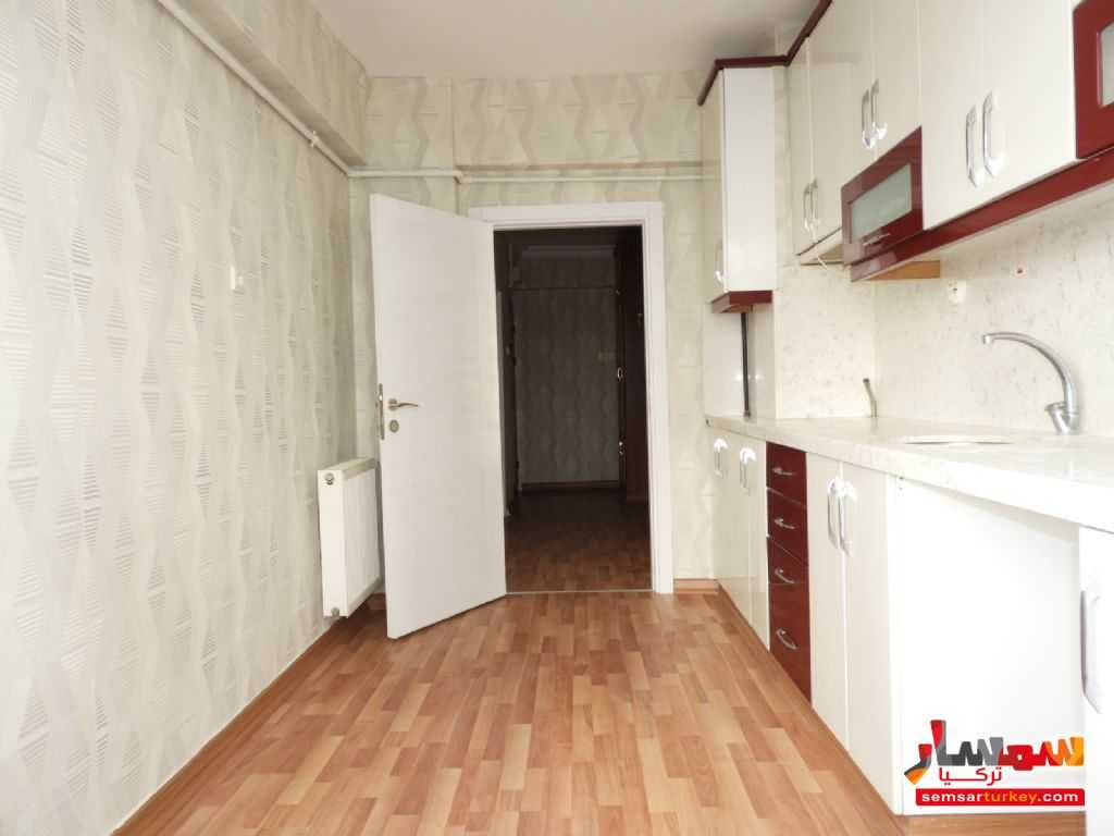 صورة 34 - 125 SQM 3 BEDROOMS 1 SALLON APARTMENT IN THE CENTER OF AREA FOR SALE IN ANKARA-PURSAKLAR للبيع بورصاكلار أنقرة