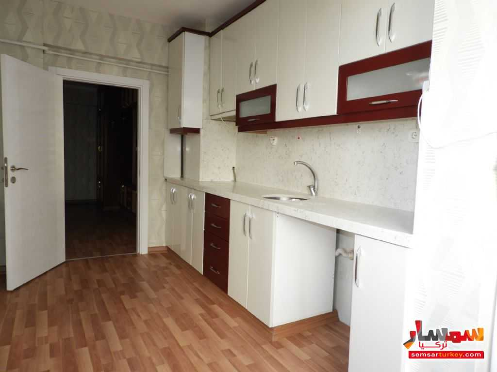 صورة 40 - 125 SQM 3 BEDROOMS 1 SALLON APARTMENT IN THE CENTER OF AREA FOR SALE IN ANKARA-PURSAKLAR للبيع بورصاكلار أنقرة