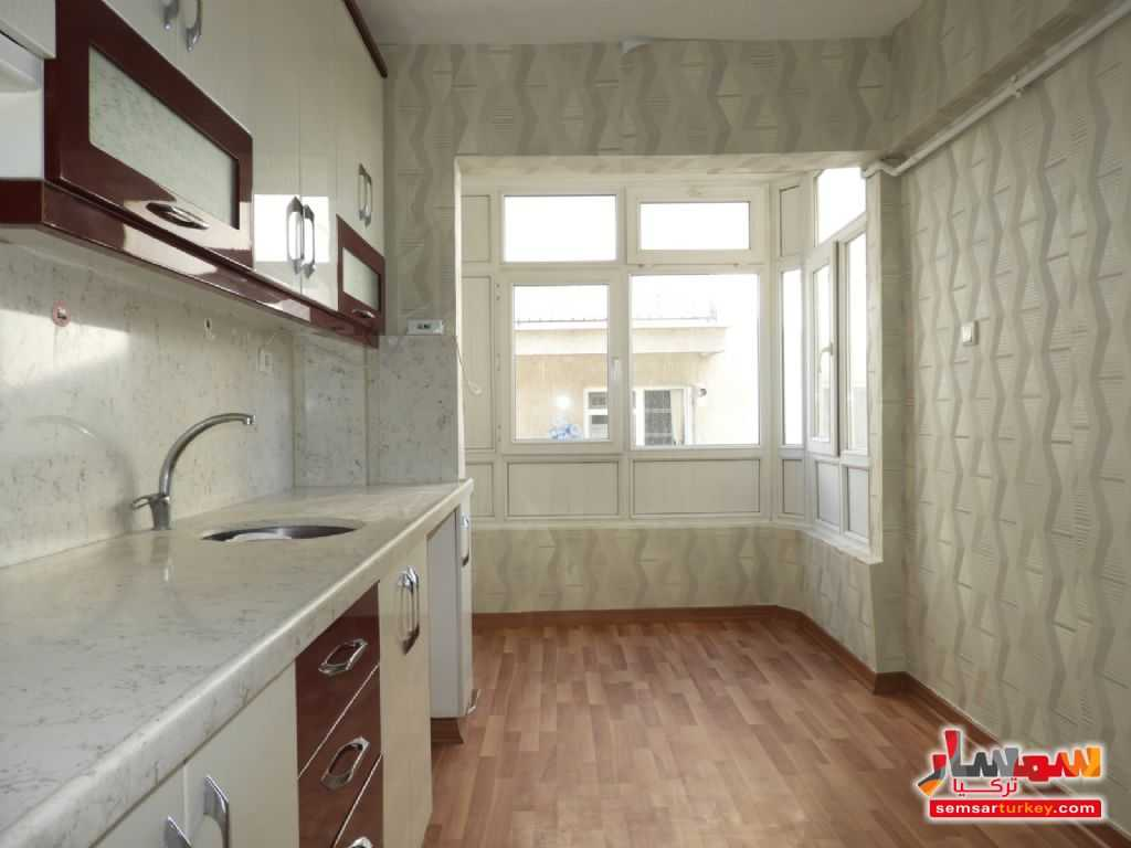 صورة 1 - 125 SQM 3 BEDROOMS 1 SALLON APARTMENT IN THE CENTER OF AREA FOR SALE IN ANKARA-PURSAKLAR للبيع بورصاكلار أنقرة