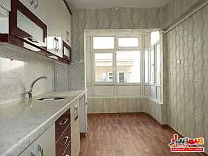 125 SQM 3 BEDROOMS 1 SALLON APARTMENT IN THE CENTER OF AREA FOR SALE IN ANKARA-PURSAKLAR للبيع بورصاكلار أنقرة - 1
