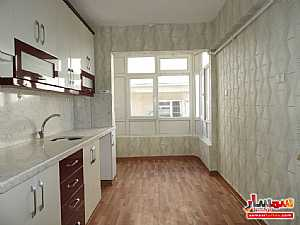 125 SQM 3 BEDROOMS 1 SALLON APARTMENT IN THE CENTER OF AREA FOR SALE IN ANKARA-PURSAKLAR للبيع بورصاكلار أنقرة - 3
