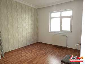 125 SQM 3 BEDROOMS 1 SALLON APARTMENT IN THE CENTER OF AREA FOR SALE IN ANKARA-PURSAKLAR للبيع بورصاكلار أنقرة - 11