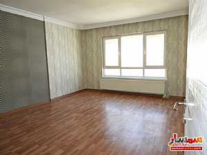 125 SQM 3 BEDROOMS 1 SALLON APARTMENT IN THE CENTER OF AREA FOR SALE IN ANKARA-PURSAKLAR للبيع بورصاكلار أنقرة - 4