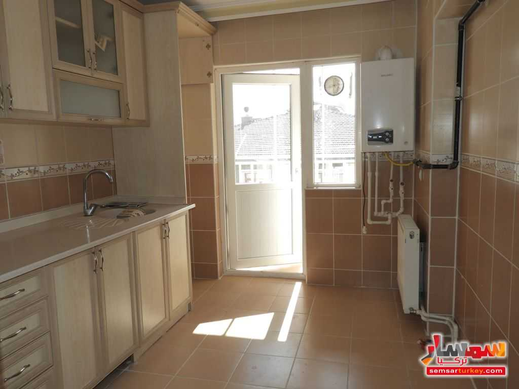 صورة 3 - 125 SQM 3 BEDROOMS 1 SALLOON APARTMENT FOR SALE IN ANKARA PURSAKLAR للبيع بورصاكلار أنقرة