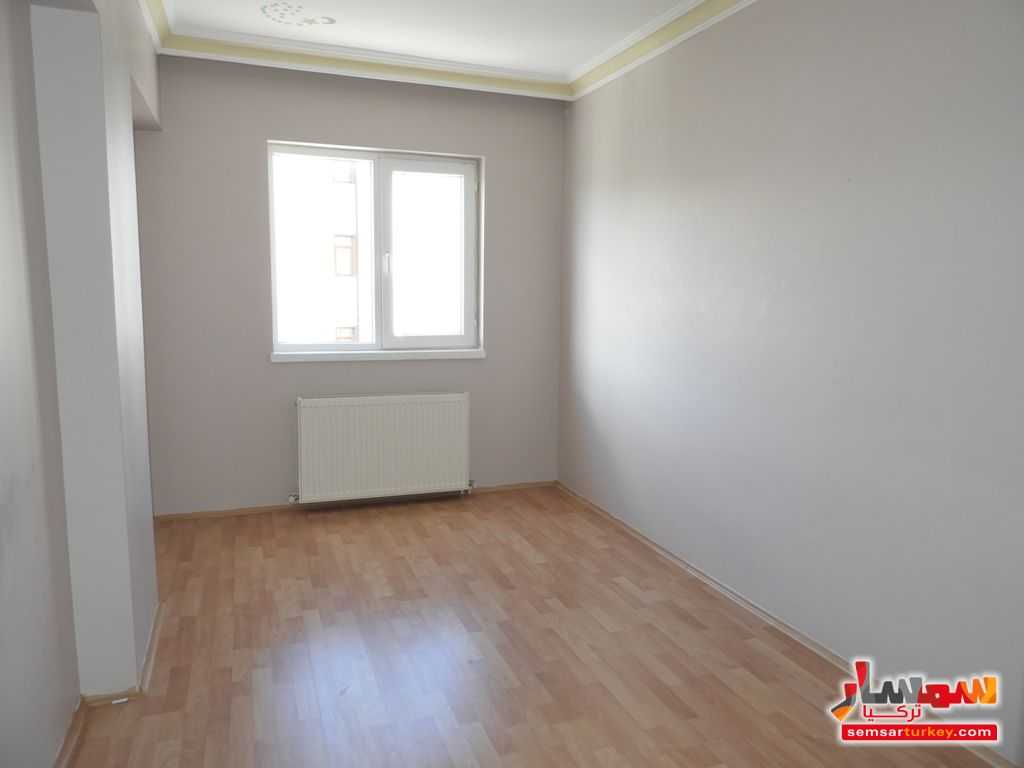 صورة 13 - 125 SQM 3 BEDROOMS 1 SALLOON APARTMENT FOR SALE IN ANKARA PURSAKLAR للبيع بورصاكلار أنقرة