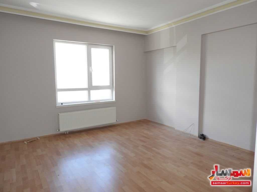 صورة 14 - 125 SQM 3 BEDROOMS 1 SALLOON APARTMENT FOR SALE IN ANKARA PURSAKLAR للبيع بورصاكلار أنقرة