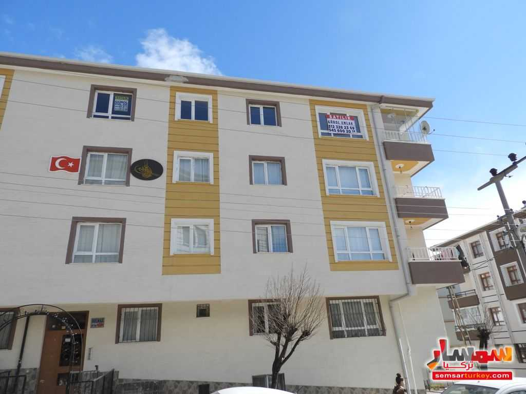 صورة 20 - 125 SQM 3 BEDROOMS 1 SALLOON APARTMENT FOR SALE IN ANKARA PURSAKLAR للبيع بورصاكلار أنقرة