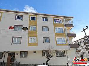 125 SQM 3 BEDROOMS 1 SALLOON APARTMENT FOR SALE IN ANKARA PURSAKLAR للبيع بورصاكلار أنقرة - 20