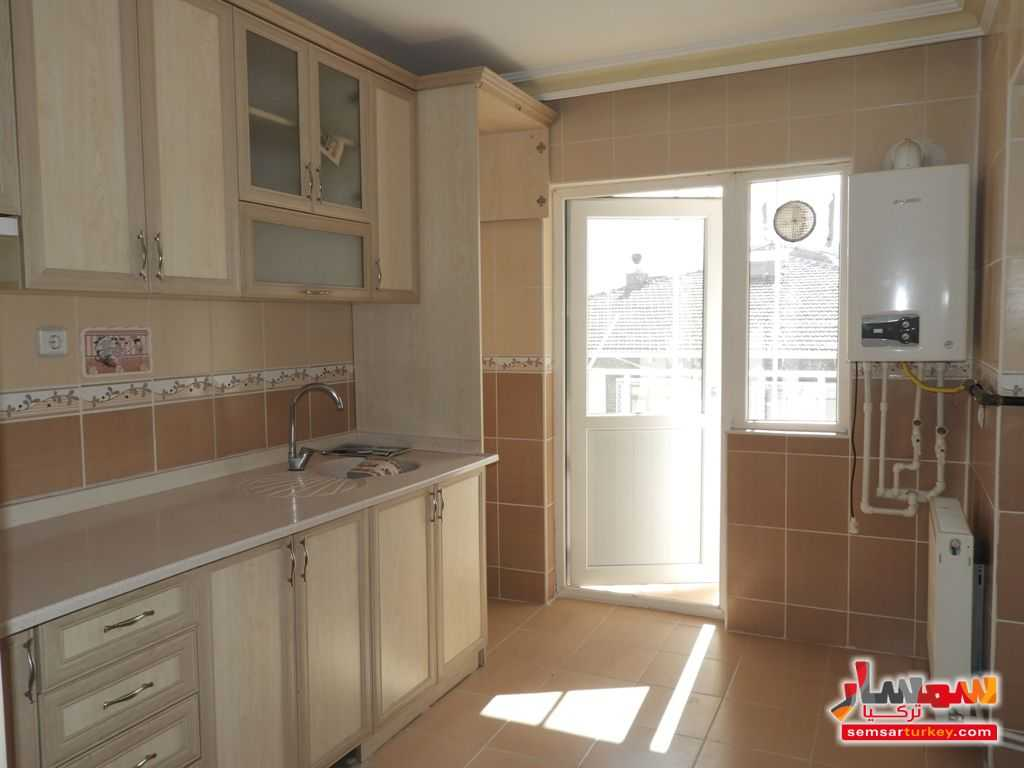صورة 4 - 125 SQM 3 BEDROOMS 1 SALLOON APARTMENT FOR SALE IN ANKARA PURSAKLAR للبيع بورصاكلار أنقرة