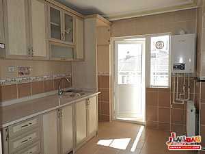 125 SQM 3 BEDROOMS 1 SALLOON APARTMENT FOR SALE IN ANKARA PURSAKLAR للبيع بورصاكلار أنقرة - 4