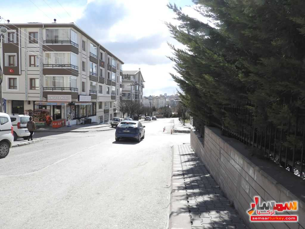 صورة 22 - 125 SQM 3 BEDROOMS 1 SALLOON APARTMENT FOR SALE IN ANKARA PURSAKLAR للبيع بورصاكلار أنقرة