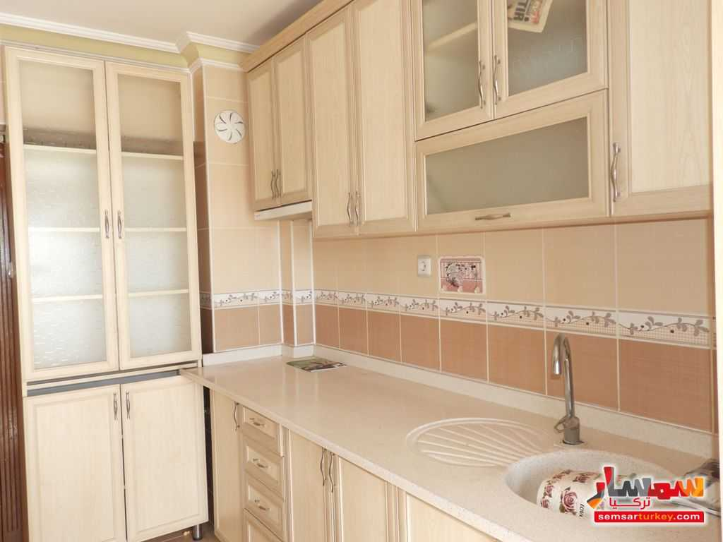 صورة 2 - 125 SQM 3 BEDROOMS 1 SALLOON APARTMENT FOR SALE IN ANKARA PURSAKLAR للبيع بورصاكلار أنقرة