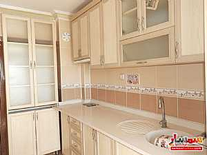 125 SQM 3 BEDROOMS 1 SALLOON APARTMENT FOR SALE IN ANKARA PURSAKLAR للبيع بورصاكلار أنقرة - 2